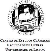 Centro de Estudos Clássicos da Faculdade de Letras da Universidade de Lisboa